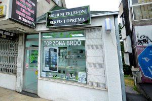Top zona plus mobilni telefoni Beograd
