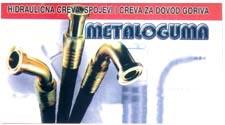 metaloguma hidraulika paracin
