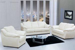Meline sofa trosed dvosed fotelja vranje